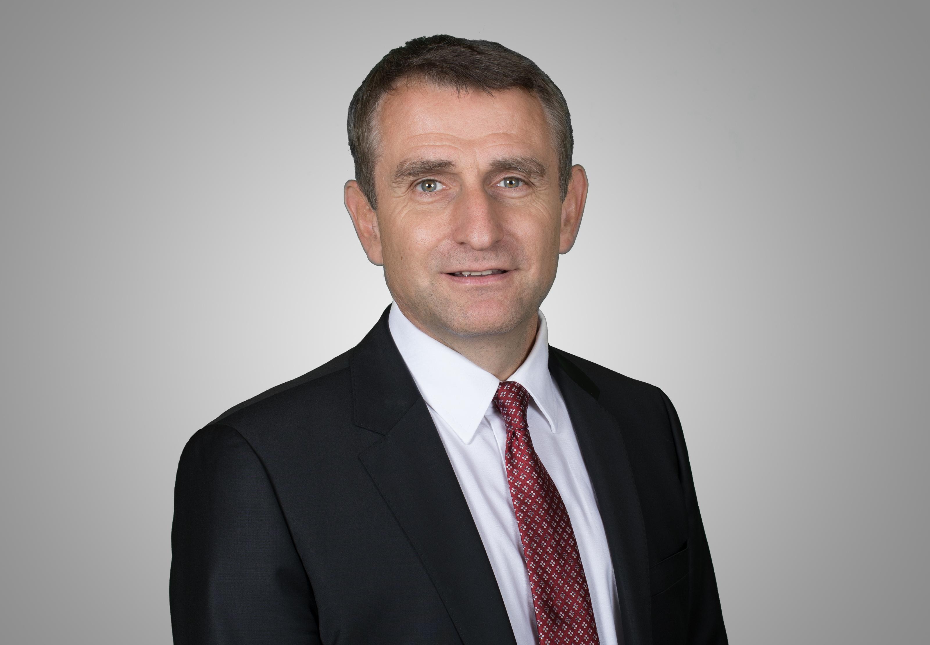 Luca Rubaga - UniCredit Bulbank on