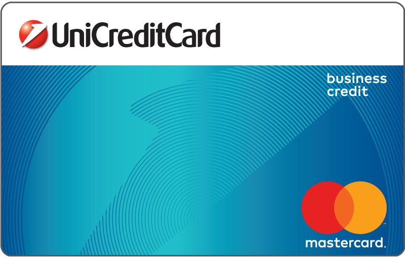 MasterCard Business Credit