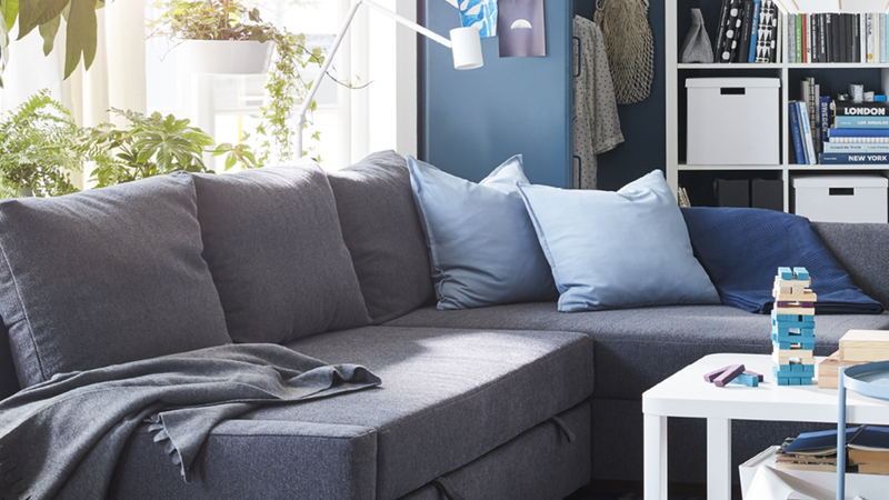 0% interest, 0% fees, 0% APR for a period of 10 months from UniCredit Consumer Financing in IKEA