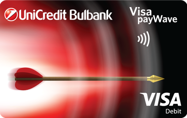 Debit Card Visa Debit