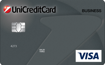 Debit card Visa Business Debit