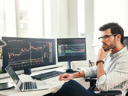 Online securities trading in Bulbank Online