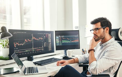 Online securities trading with Bulbank Online