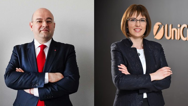 Changes in the Management Board of UniCredit Bulbank